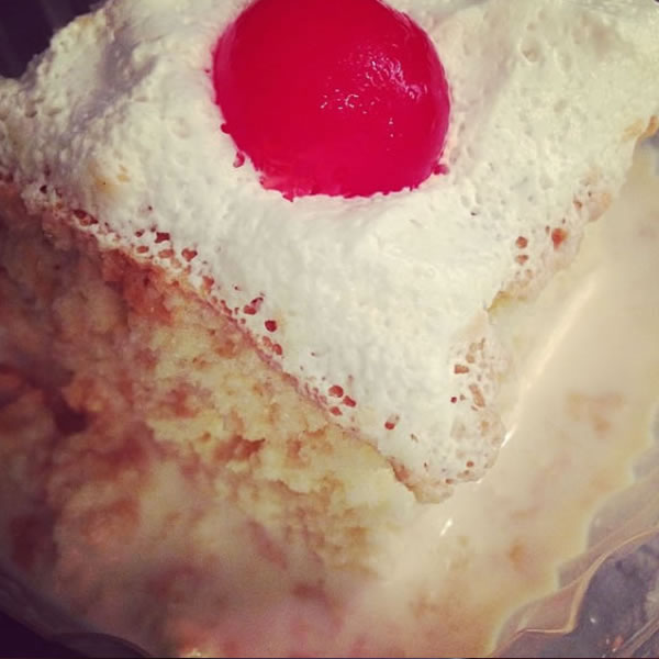 Tres Leches – Special Order