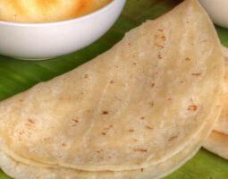Tortillas (Corn / Flour)